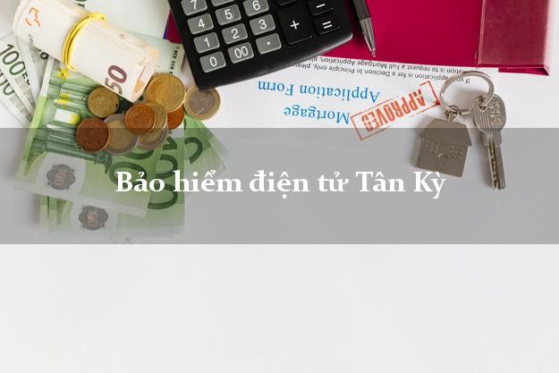 Bảo hiểm điện tử Tân Kỳ Nghệ An