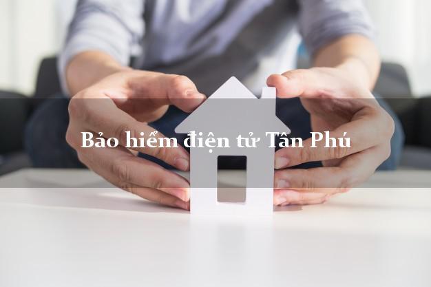 Bảo hiểm điện tử Tân Phú Hồ Chí Minh