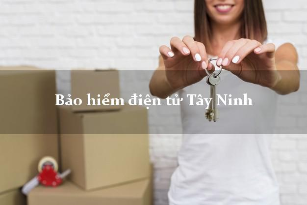 Bảo hiểm điện tử Tây Ninh