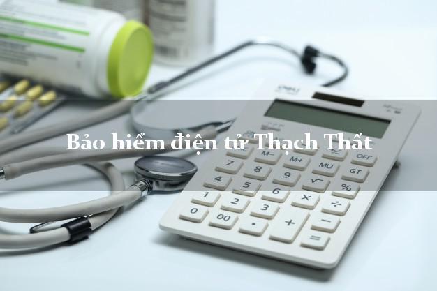 Bảo hiểm điện tử Thạch Thất Hà Nội