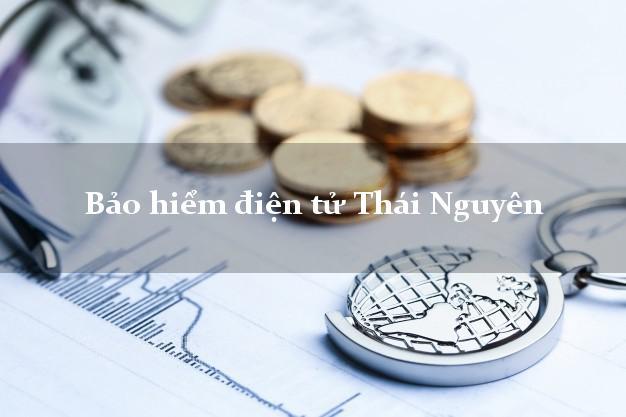 Bảo hiểm điện tử Thái Nguyên