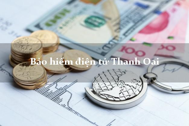 Bảo hiểm điện tử Thanh Oai Hà Nội