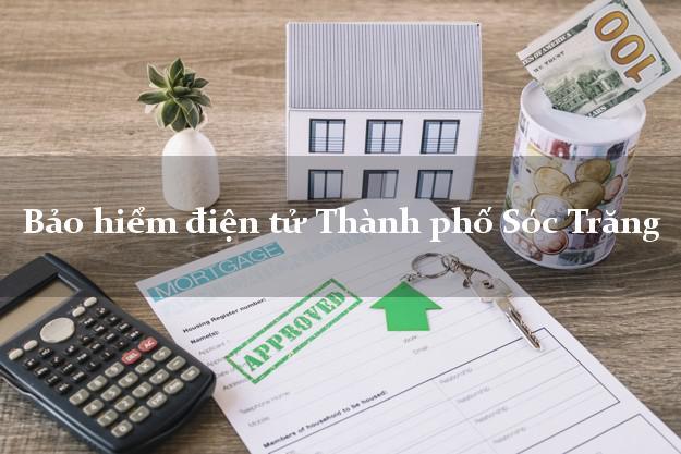 Bảo hiểm điện tử Thành phố Sóc Trăng
