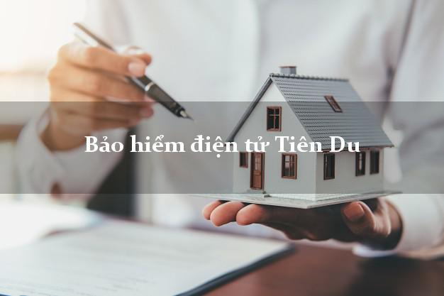 Bảo hiểm điện tử Tiên Du Bắc Ninh