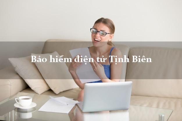 Bảo hiểm điện tử Tịnh Biên An Giang