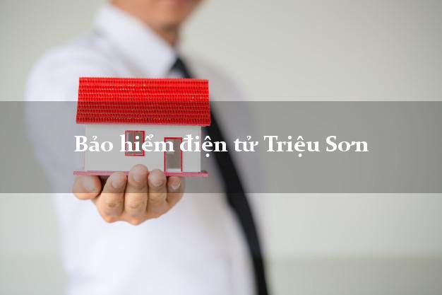 Bảo hiểm điện tử Triệu Sơn Thanh Hóa