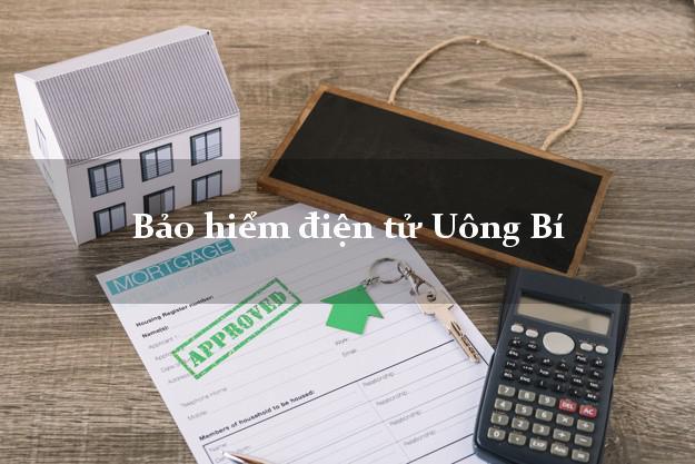 Bảo hiểm điện tử Uông Bí Quảng Ninh