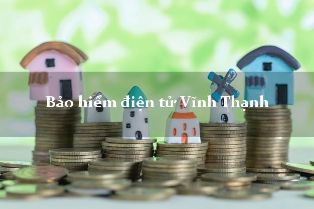 Bảo hiểm điện tử Vĩnh Thạnh Bình Định