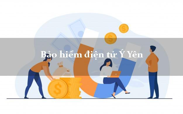 Bảo hiểm điện tử Ý Yên Nam Định