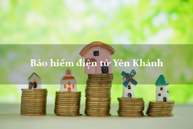 Bảo hiểm điện tử Yên Khánh Ninh Bình