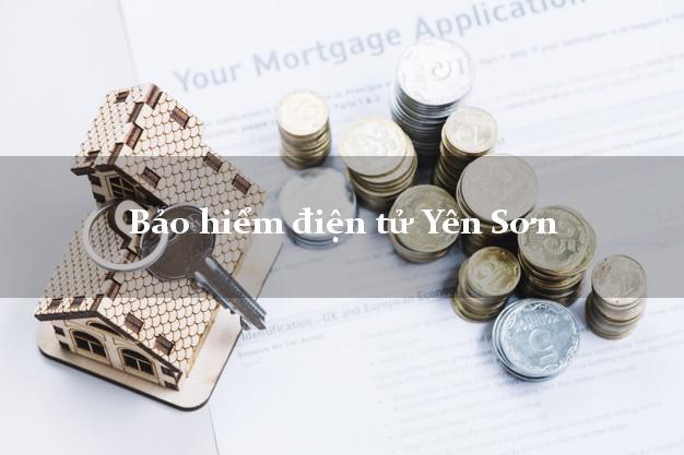 Bảo hiểm điện tử Yên Sơn Tuyên Quang
